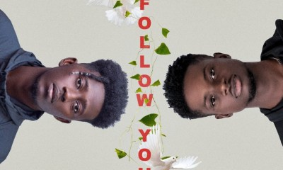 Kwesi Slay – Follow You