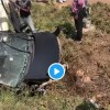 Mother and child involved in a fatal accident at the Tema Motorway(photos and videos)