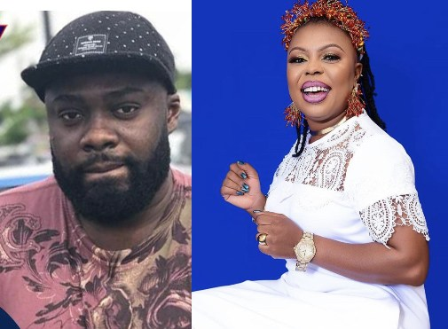 Video: I used Condom for Afia because of Kennedy Agyapong's Allegation That She Has AIDS – Ex Lover Reveals
