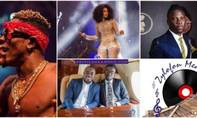 Zylofon Media Ceases To Exist Henceforth; End of Ghana's Entertainment Industry?