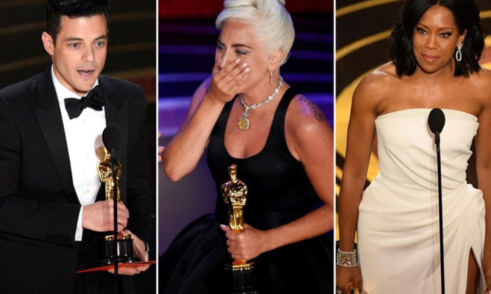 academy awards,oscars 2019 winners,dolby theatre in los angeles,star is born,Oscars awards 2019,Oscars awards,awards,black panther,green book,hollywood,movies,ghananews,entertainment news,Oscars winners,