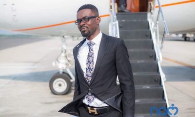 Ghanaians embark on a campaign to free Nana Appiah Mensah #FreeNam1