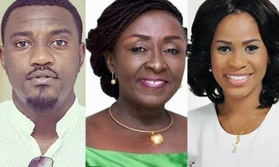 NDC Primaries: 3 Ghanaian actors who won in their constituencies
