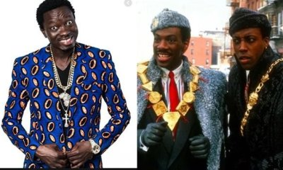 "Eddie Murphy's highly anticipated sequel to his hit '80s comedy ""Coming 2 America"" has added Wesley Snipes to the cast that already includes Arsenio Hall and comedian Michael Blackson."