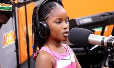 Video: 6-year-old Shatta berry sings Beyonce and Shatta wale's song 'Already'