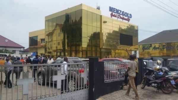 23 customers have passed on – Menzgold customer reveals