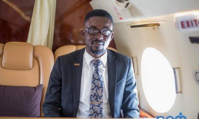 Why NAM1 got arrested in Dubai - SECRETS UNFOLD