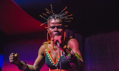 Wiyaala,acting president, bessa simons, 2019, international