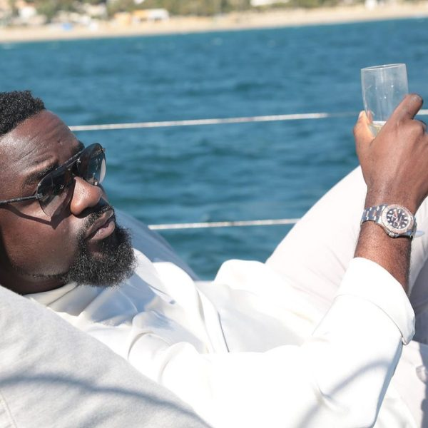 Sarkodie: 10 best lyrical Ghanaian rappers of all time. Medikal and Kwesi Arthur?