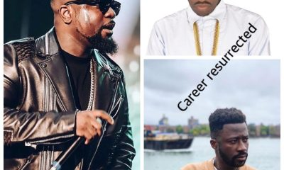 Coronavirus feud: Sarkodie resurrects Ball J and ASEM career in 24hours