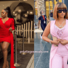 Moesha and Hajia 4real: Hajia 4real: Awe-Inspiring Photos of the hottest slay queens in Ghana.