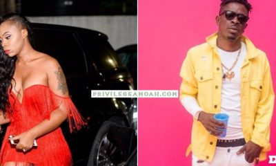 If I was with Shatta, I wouldn't be looking this good - Shatta tells wale