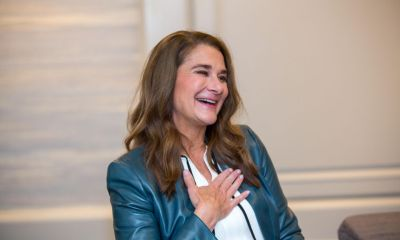 Why Melinda Gates Could Become The Second Richest Woman After Her Divorce From Bill Gates