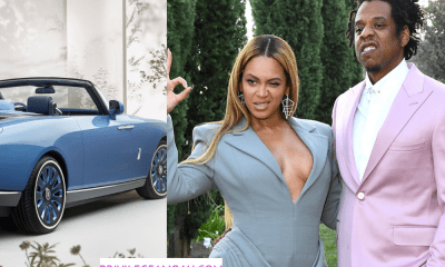 Beyonce and Jay Z Acquire Rolls-Royce Boat Tail, World's Most Expensive Car