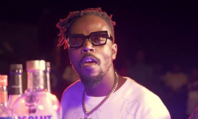 Ghana Government Must Legalise Scamming – Kwaw Kese Reacts To Sputnik Vaccine deal