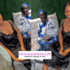 Salma Mumin Hangs Out With Her Beautiful Mother (Photos and Videos)