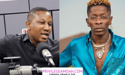 Shatta Wale Is Super Confused, Has No Principles – Sadiq Abdulai Drags Shatta For His Recent Comments