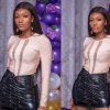 Ghanaian singer Wendy Shay has revealed how some top stars in Ghana have downgraded themselves when it comes to relationships.