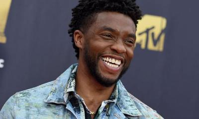 Chadwick Boseman Appears In Trailer For His Final Appearance As T'Challa In Marvel's New Show