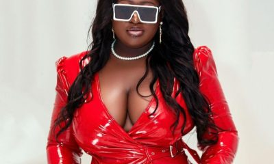 VGMA22: I wasn't Expecting An Award So I'm Not Bothered – Sister Afia