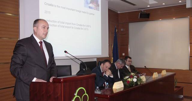 Izvoz BiH Uvećan Za 3,09%, A Uvoz Smanjen Za 2,45%