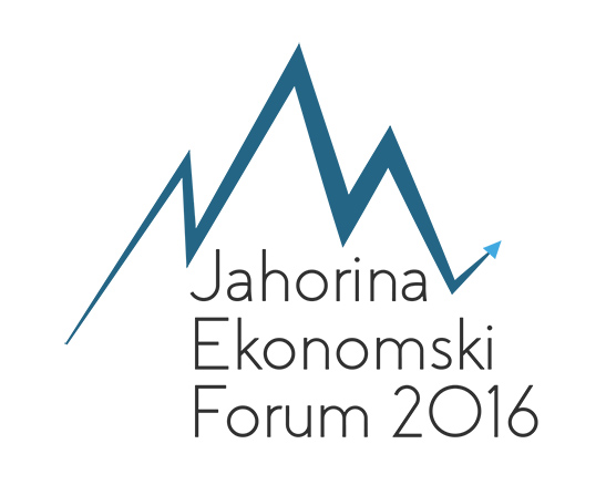 Jahorina Ekonomski Forum 2016