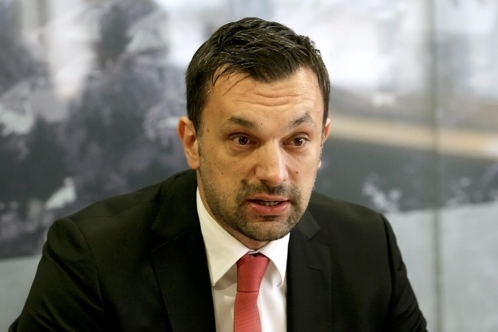 Elmedin Dino Konakovic Premijer Vlada Kanton Sarajevo 03072015 38