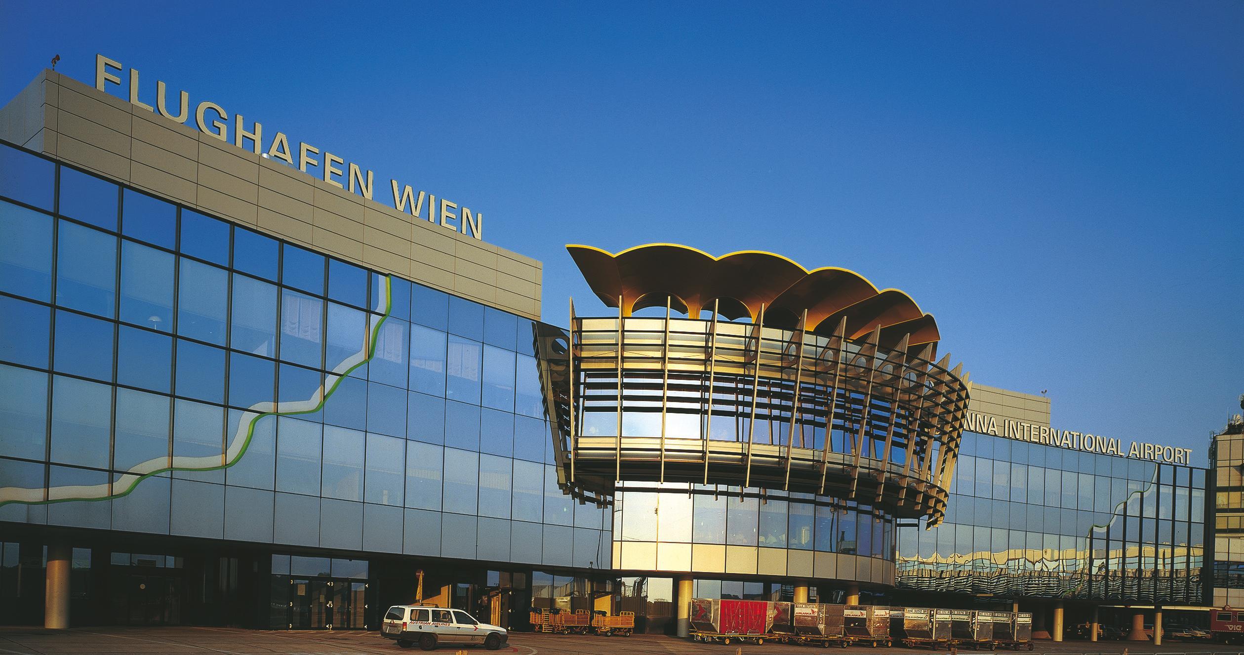 Flughafen Wien Airport Service 19to1