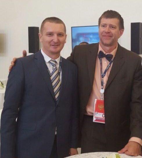 Ministar Rusija