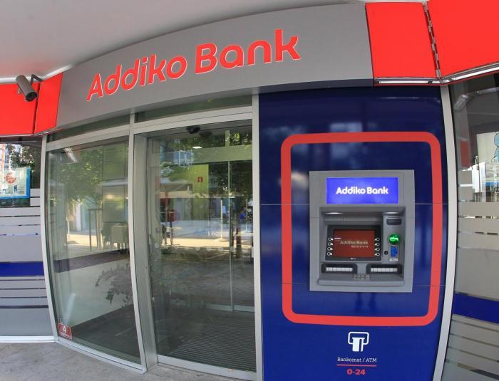 Adiko Bank