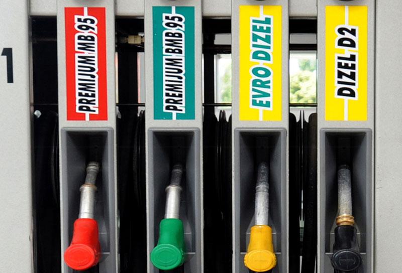 Benzinska Pumpa 1