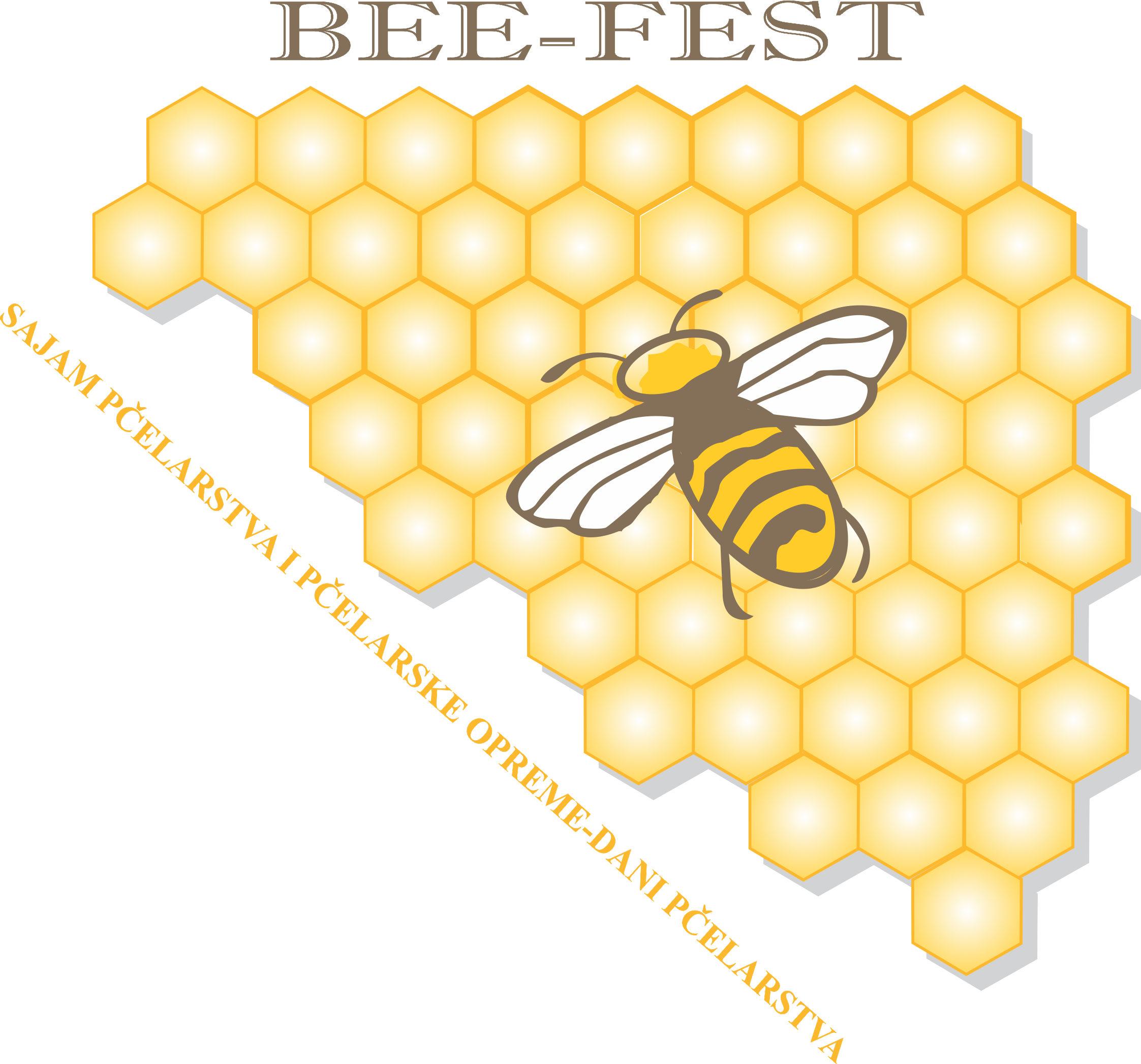 Bee Fest LOGO