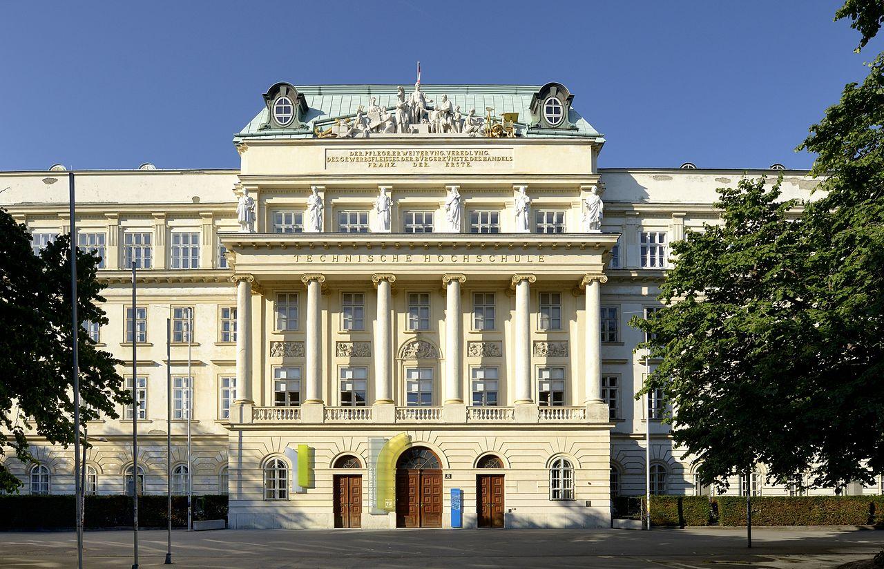 1280px Vienna University Of Technology DSC1189