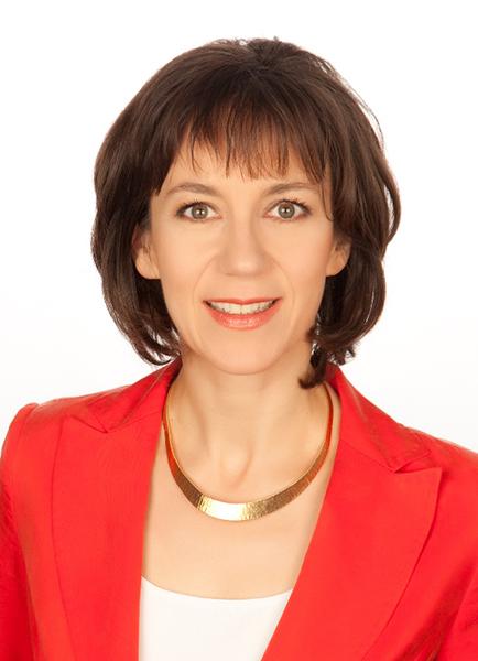 Andrea Rauber Saxer