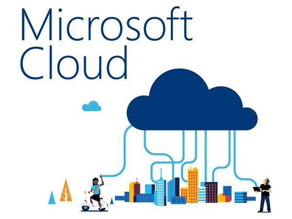 Microsoft Empower Business Web4