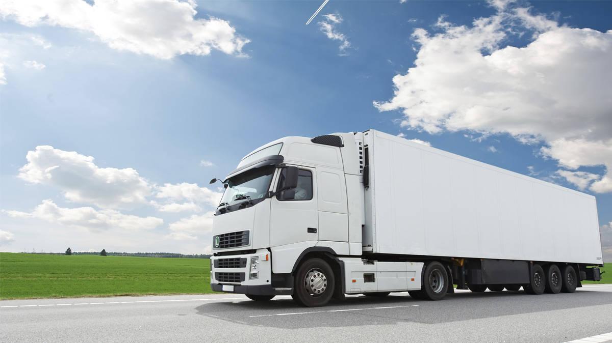 Kamion Prevoz
