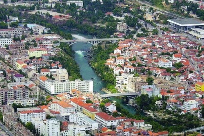 Andaluzija Pomaže Mostaru U Razvoju Turističkih Kapaciteta