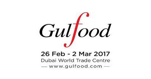 Gulfood Dubai Logo 640×336