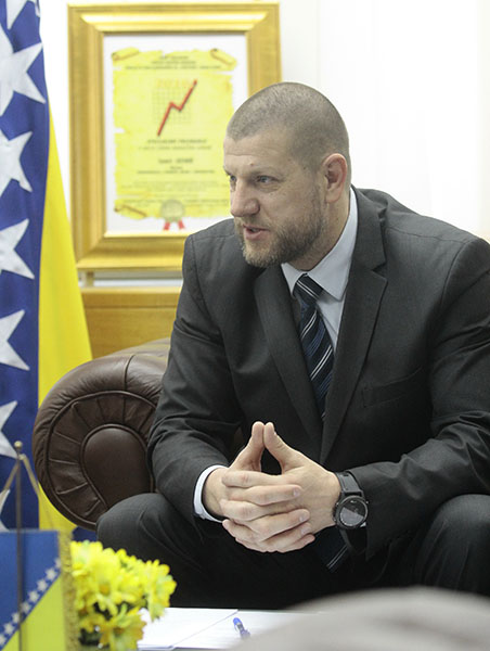 Ismir Jusko