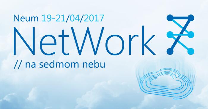 Microsoft NetWork 7