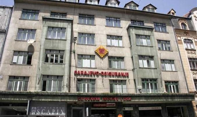 Sarajevoosiguranje