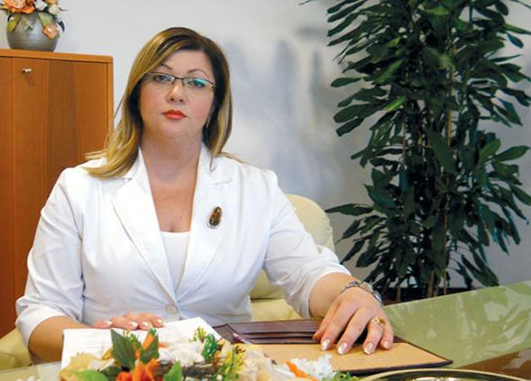 Lejla Rešić