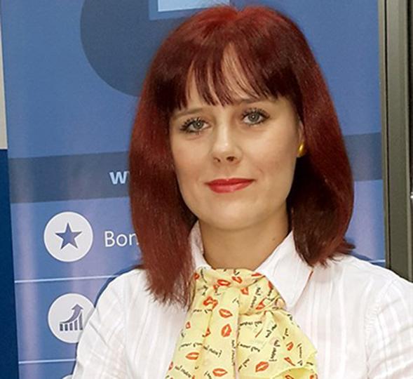 Sabina Mašović