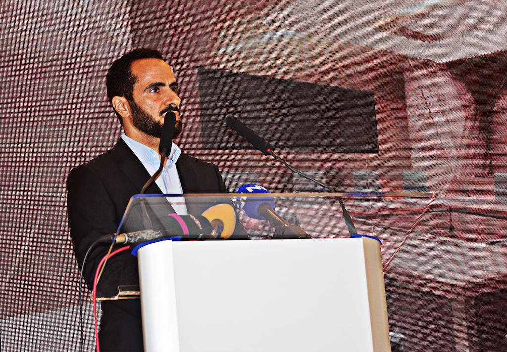 Sulaiman Al-Shiddi
