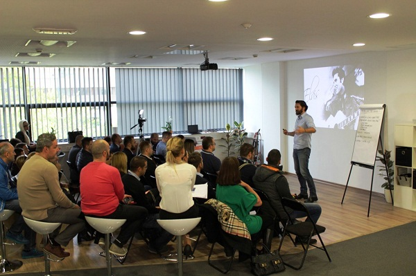 "Softhouse Balkans Sarajevo Organizirao Forum ""Leaders Tribe"""