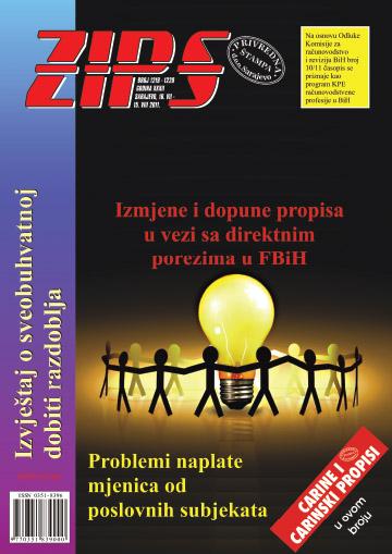 2011 Zips 1219 2010.  ZIPS 1207..qxd.qxd