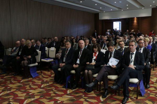 Privredna Komora FBiH Organizovala Poslovni Forum O JPP-u