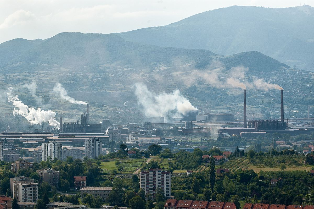 Vlada FBiH Za Socijalno Zbrinjavanje Radnika Željezare Zenica 3.483.654,25 KM