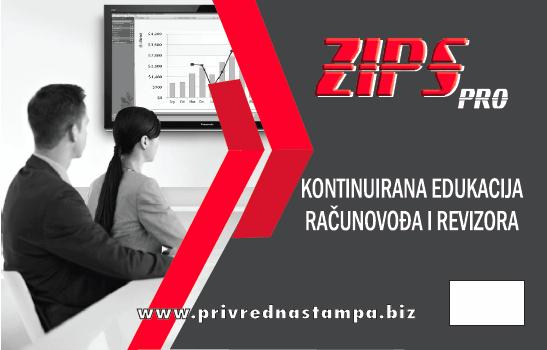 Prvi Seminar U Okviru ZIPSpro Edukacije Danas U Sarajevu