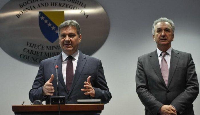 Zvizdić I Šarović Danas Na EBRD-ovoj Konferenciji O Zapadnom Balkanu